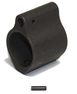 .075 Low Pro Gas Block