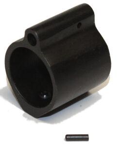 .875 Low Pro Gas Block