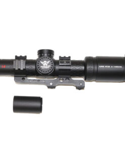 Lone Star Advanced Combat LS1-10X24L Scope