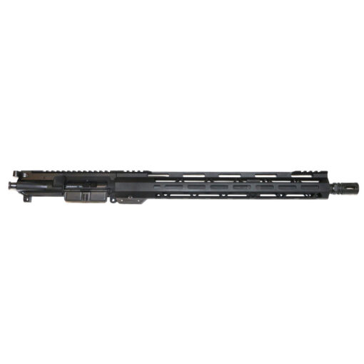 Complete Upper Receiver with BCG and Charging Handle