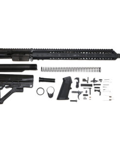 AR-15 Complete Upper Receiver with BCG, Charging Handle and LPK
