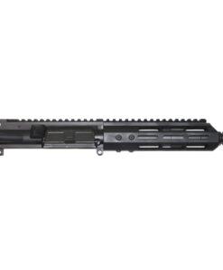 AR-15 Complete Pistol Upper Receiver Black