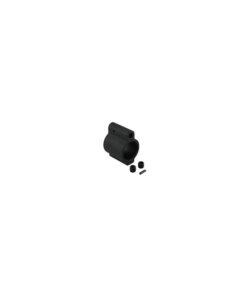 "Guntec USA AR-15 Low Profile Gas Block .625"" Black"