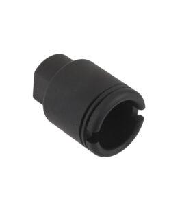Guntec USA Tactical Excellence Stubby Flash Can